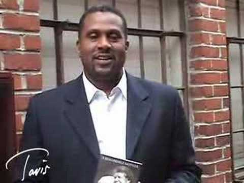 Tavis Smiley's  Video Blog - 5/8/08 | PBS