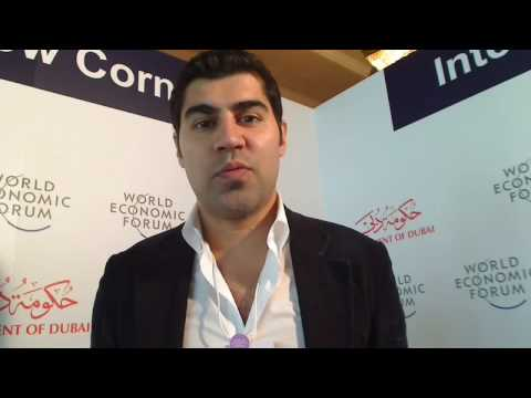 Dubai 2009 Global Agenda Summit - Parag Khanna