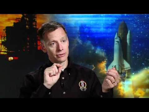The STS-135 Crew Interviews: Chris Ferguson