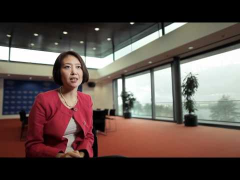 Global Risks 2012 - Li Zhang (Mandarin)