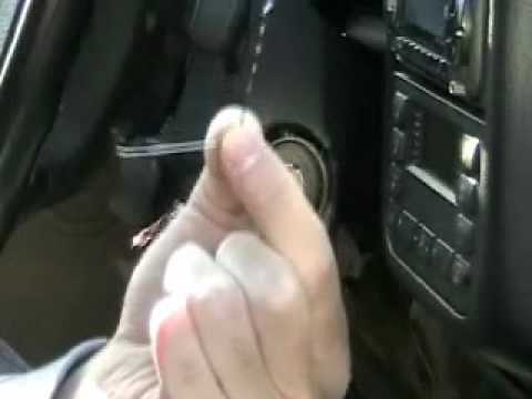 BMW Key Problem (Spinning Ignition) - MillerTimeBMW - DIY 5