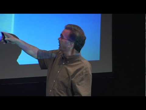 TEDxDenverEd- Brian Crosby- Back to the Future