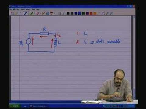 Lecture - 6 Modelling of Circuit