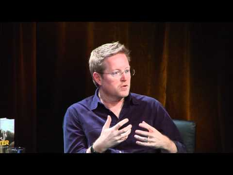 "Artists at Google: Andrew Stanton, ""John Carter"""