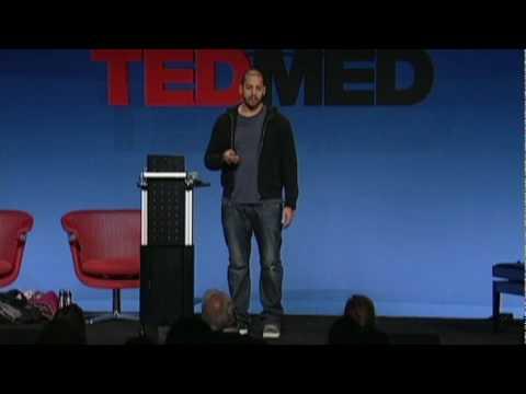 David Blaine: How I held my breath for 17 min