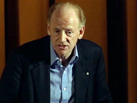 "J. Ralston Saul: Capitalism Fails in ""Economy of Surplus"""