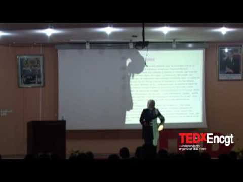 TEDxEncgt | Oumleila - Le blogging et la femme
