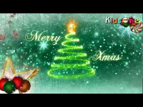 Christmas Songs 2011 - Christmas Greetings - Happy and Merry Christmas