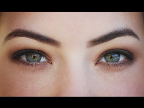 Tutorial: Form A Brow Kit, Senna Cosmetics Review