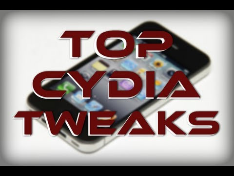 Top 5 Best iOS 5 Cydia Tweaks for iPhone, iPod Touch, iPad (Ep. 1)