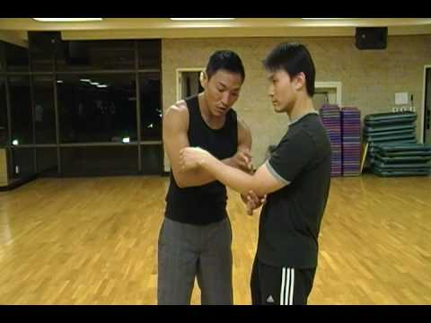 Wing Chun - Brandon's Journey (part 2)