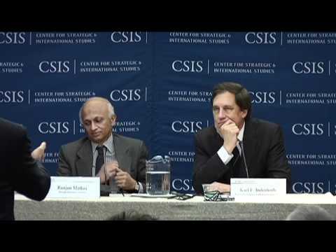 Building on Convergence: Deepening the India - U.S. Strategic Partnership