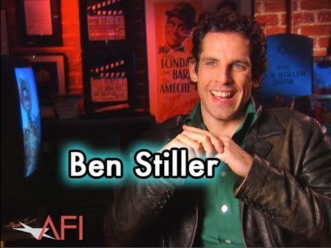 Ben Stiller on THE EXORCIST