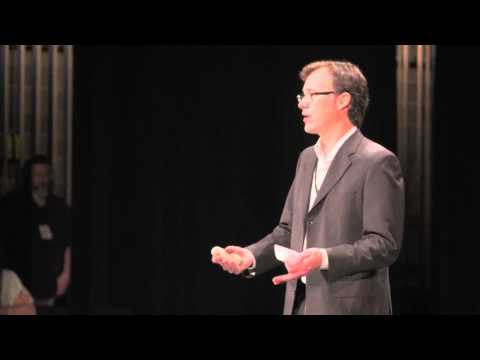 Hearing the Difference: Craig Havighurst at TEDxNashville