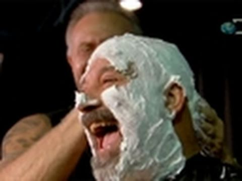 American Chopper- Bald and Beautiful | Senior vs. Junior