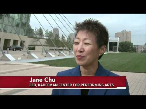 Kansas City Hopes to Boost Economy, Energy with Moshe Safdie's Arts Center