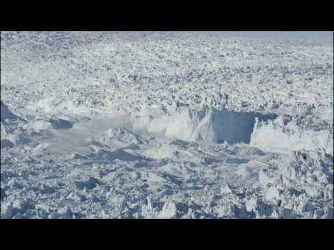 NASA | IceBridge 2010 with Lora Koenig