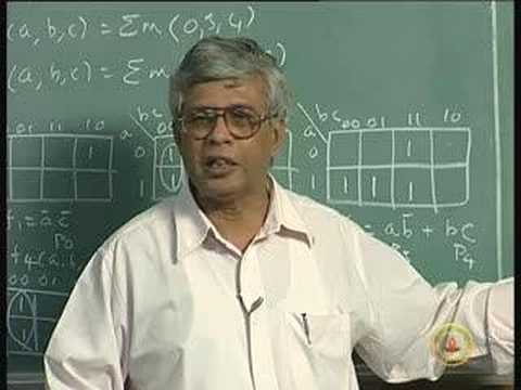Lecture 32 - Design using Programmable Logic Devices