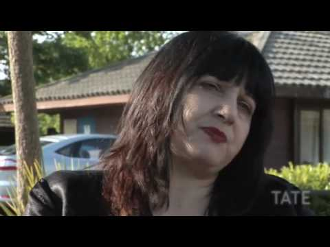 TateShots: Sound & Vision - Lydia Lunch