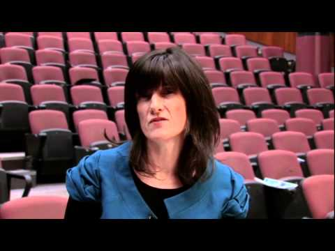 Geographical Research Special Issue on Population -- Pauline McGuirk