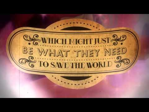 The Apothecary by Maile Meloy book trailer