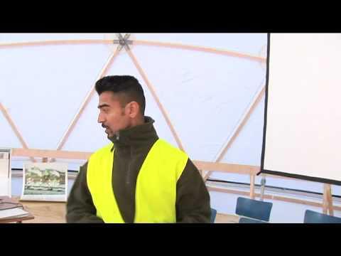 Climate Rescue Station - Virtual Tour
