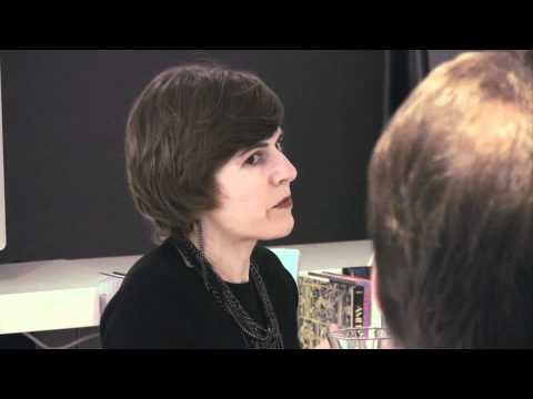 2011 Business of Design: Melody Roberts - teaching design