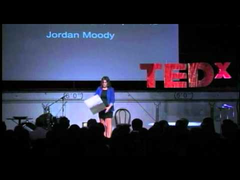 TEDxMcGill - Jordan Moody -  A Conversation with Time