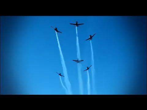 FlightPath TV Air Force Promo