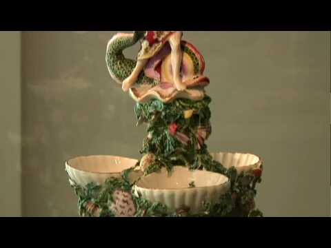 Decorative Arts (Epi. 3) | Conversations With A Curator