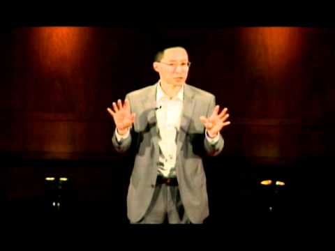 TEDxRainier - Eric Liu - Seattle's Civic Secret Sauce