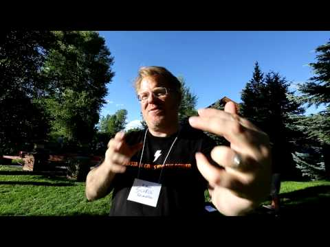 Robert Scoble talks startup innovation with Don Dodge