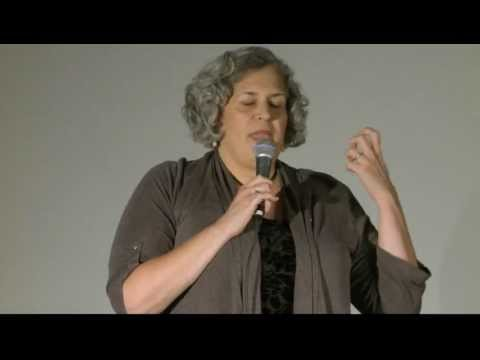 TEDxOjaiWomen - Gloria M. Miele, PhD - What I've Learned Being A Girl Scout