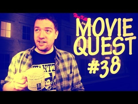 Moguler Made! : Movie Quest 038 : OUR FIRST WORLD PREMIERE!