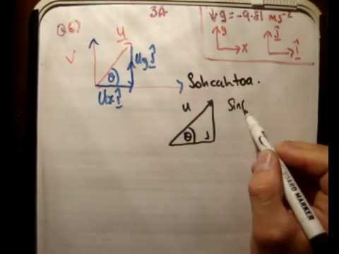 Applied Maths : LC textbook solution  Ex 3a q6