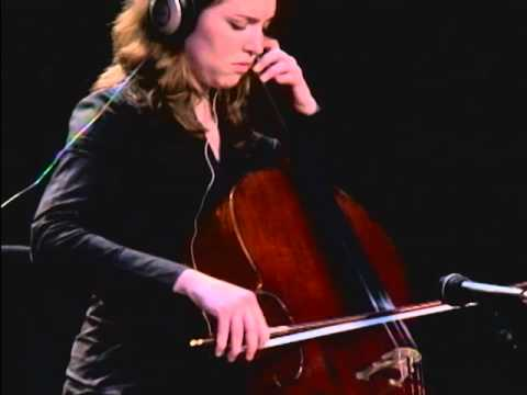 TEDxUofM - Madeline Huberth - The Cello and The Group