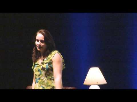 TEDxTamaya - Vanessa Fox - 11/22/09