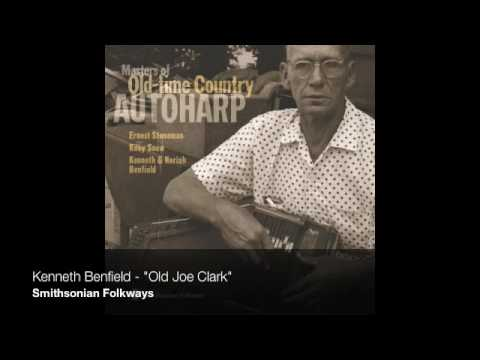 "Kenneth Benfield - ""Old Joe Clark"""