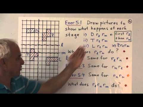 ElemMath 5 (K-6) Explained: Laws of arithmetic using geometry