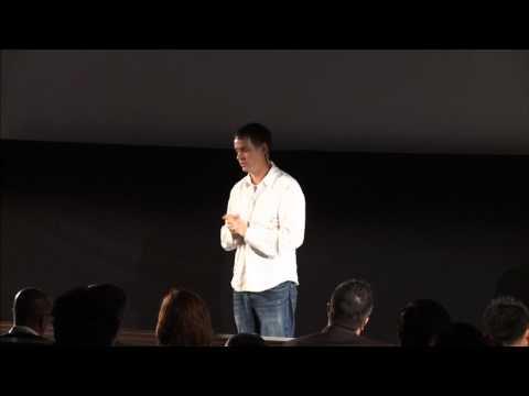 TEDxVancouver - Terry McBride - 11/21/09