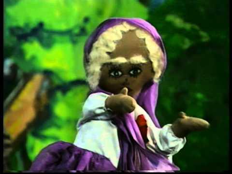 Puppet Show - Lot Pot - Episode 47 - Kaki Ki Roti - Kids Cartoon Tv Serial - Hindi