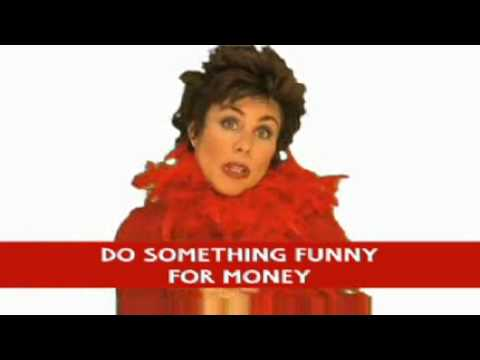 Stars Joke Around - Funny for Money - Red Nose Day 2009