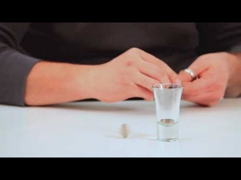 How to Play Drinking Games: Quarters / Techniques
