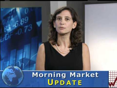 Morning Market Update for November 16, 2011