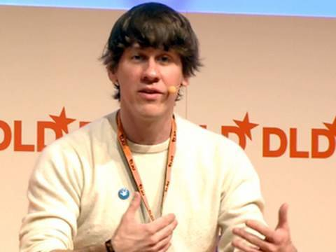 Foursquare, Explained - Dennis Crowley
