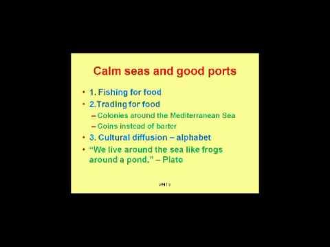 Greek Geog & Myths Presentation part 1.qt