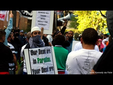 Offending Islam: What Are the Limits of Free Speech?