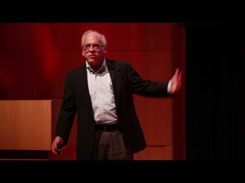 TEDxUIUC - Alexander Scheeline - Serendipity: Purpose Planned in Retrospect