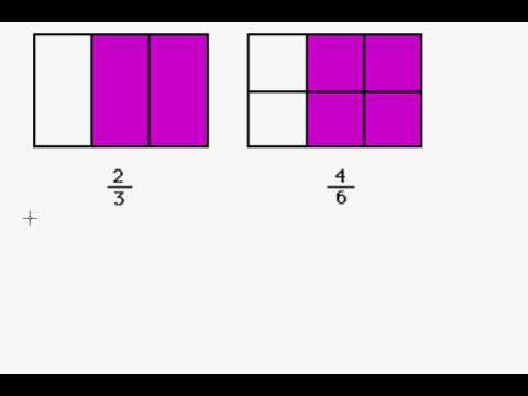 Reducing Fractions Part I