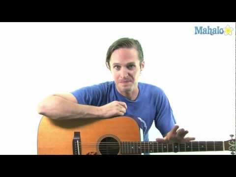 "How to Play ""Settin' the Woods on Fire"" by Hank Williams on Guitar"